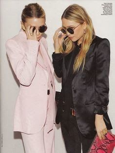 Former Intern Files Lawsuit Against Mary-Kate & Ashley Olsen's The Row (Updated) News Fashion, Fashion Mode, Look Fashion, Womens Fashion, Olsen Fashion, Fashion Trends, Mary Kate Ashley, Mary Kate Olsen, Looks Style