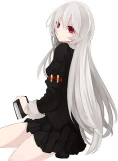 She is Original Character, Roa, by Onueo Ren.