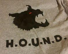 HOUND Sherlock by PersephonesCrafts on Etsy