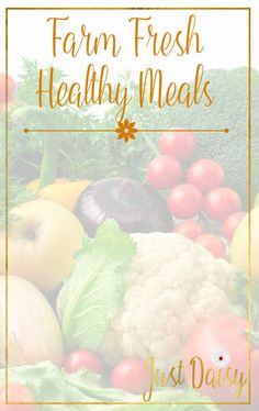 Are You Struggling To Find  Time To Cook Healthy?