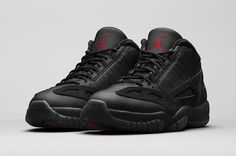 Air Jordan 'Referee' XI's Now Available!