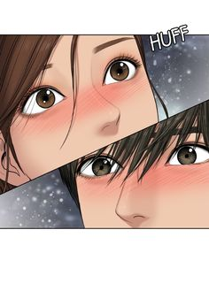 True beauty webtoon so cuuute💜 Anime Cupples, Hot Anime Boy, Anime Guys, Anime Art, Cute Couple Art, Anime Love Couple, Cute Anime Couples, Real Beauty, True Beauty