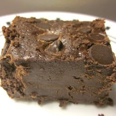 Mrs.Field's Super Fudge Brownies