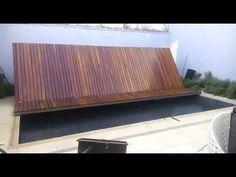 Cubierta secional - YouTube
