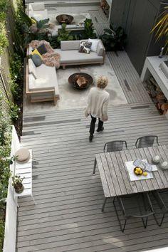 Best Outdoor Living Rooms: Outdoor patio