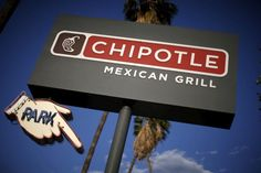 Chipotle probe finds hackers stole payment card info in data breach #Tech #iNewsPhoto