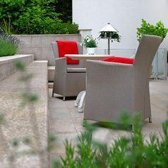 Stadtgarten - Halbmeier Gartengestaltung, Gartenpflege und Schwimmteichbau für Bielefeld und Ostwestfalen