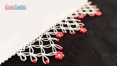 Boncuklu Beyaz Renk İğne Oyası Yapılışı Videolu #moda #hobi #hobby #elişi #kadın #orgu #knitting Bobby Pins, Hair Accessories, Embroidery, Elsa, Model, Beauty, Jewelry, Needlepoint, Jewlery
