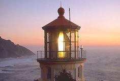 Haceta Head LighthouseLane County, OregonUS44.13889,-124.12639