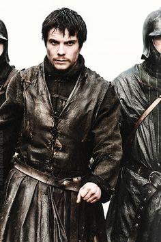 Game Of Thrones Season 3 Gendry