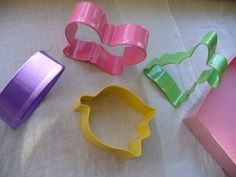 Wilton Easter Cookie Cutter Box Set