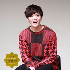 15.03.2015 NU'EST fanmeeting REN  #3YearswithNUEST