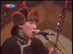 ALTAI culture - Tuva - In memory of Kül Tegin - Külteginin Hiygizi - YouTube