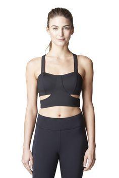 Fashercise - Stylishly fit » Onyx Sports Bra