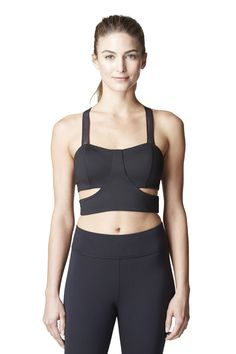 Fashercise - Stylishly fit » Onyx Sports Bra