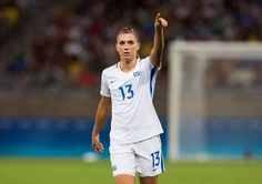 Gallery: Two Down, One To Go - U.S. Soccer