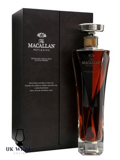 Macallan is the most sought-after whisky for collectors, and here you'll find a huge range of Macallan Scotch whisky to buy online. Over the past four decades, Macallan has built probably the best reputation for quality malt whisky; Best Rye Whiskey, Cigars And Whiskey, Whiskey Drinks, Scotch Whiskey, Bourbon Whiskey, Tennessee Whiskey, Spirit Drink, Single Malt Whisky, Liquor Bottles