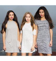 Be a Diva meisjeskleding /  Be a Diva tienerkleding: hip, trendy én betaalbaar!  De zomercollectie 2016 van Be a Diva shop je @ http://www.nummerzestien.eu/kinderkleding/be-a-diva/collectie/c6m152.aspx