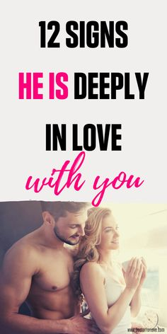 Does he truly loves you? How o know if his feelings for you are real? These are 12 signs your man deeply loves you. Relationship goals/ Love and relationship Relationship Advice Quotes, Healthy Relationship Tips, Relationship Questions, Happy Relationships, Strong Relationship, Relationship Challenge, A Guy Like You, Look At You, Man In Love