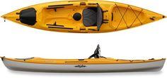 $1231.00 REI Eddyline 12' Sit On Top Kayak  - May 21, 2016