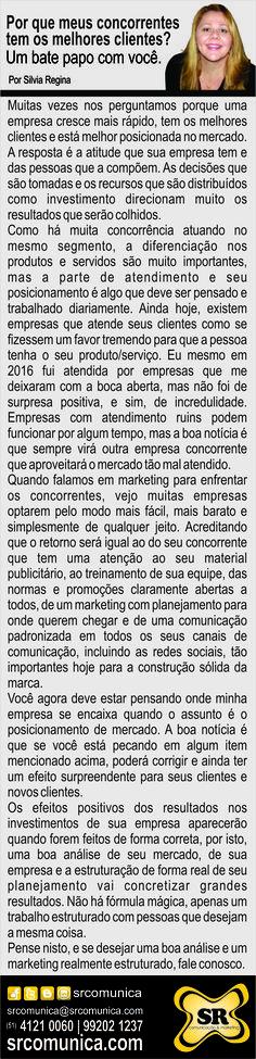 Artigo de Marketing