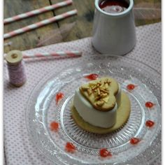 Panna Cotta, Vol Au Vent, Cupcake Heaven, Beignets, How To Lose Weight Fast, Hamburger, Biscuits, Cake Decorating, Cheesecake
