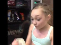 this is my favorite vine by maddie xanaa myers Vine - Maddie Ziegler - Chips - Dance Moms