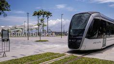 https://flic.kr/p/CnLDNL | #CIDADEOLIMPICA E VLT Carioca e Museu do Amanhã | Praça Mauá, Rio de Janeiro, Brasil. ______________________________________________  The new tram at Mauá Square and the Museum of Tomorrow.  Downtown, Rio de Janeiro, Brazil. Have a great day!  ______________________________________________   Buy my photos at / Compre minhas fotos na Getty Images  To direct contact me / Para me contactar diretamente: lmsmartinsx@yahoo.com.br