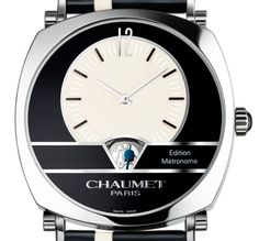 Dandy watch Large Model - W1118C-25M | Horlogerie Chaumet