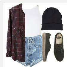 Image result for winter grunge outfits