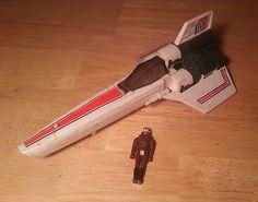 Battlestar Galactica ship 1978