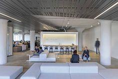 Штаб-квартира: Офис издания Wired в Сан-Франциско