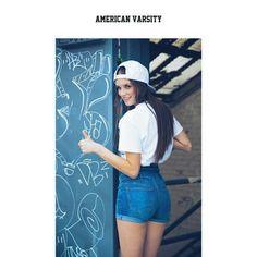 AMERICAN VARSITYPremium East Coast StyleAmerican Casual Collegiate Fashion Brandest.1983 based in Philadelphia & New YorkDesigned and Made in the U.S.A #AmericanVarsity #AV #AVARSITY online shop: AVarsityshop.com official website: American-Varsity.cominstagram: #AmericanVarsity