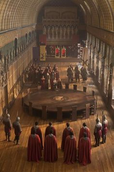 The Knights of the Round Table..................KNIGHTS TEMPLARS!!..........SECRET SOCIETY ELITE!!