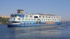 H/S Nile Vision Nile cruise has been created by Dynasty Floating Hotels &…