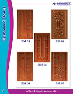 Membrane 2D and white doors suppliers and manufacturers in elumalai ...