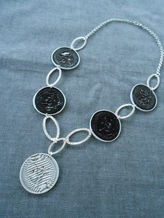 nespressart bijoux: catena