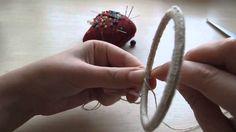 DIY: Ловец снов своими руками || лучший мастер-класс