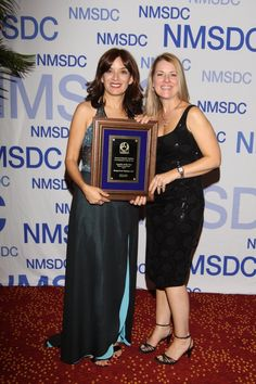 2011 Regional Supplier of the Year, National Minority Supplier Development Council