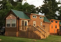 Lake Fork waterfront Cabin 14, available for rent for your trip to Lake Fork in Texas!  The best place to stay for your bass fishing trip.