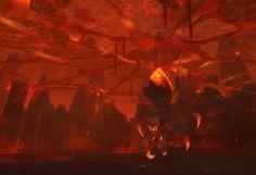 #firelands