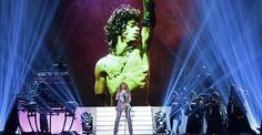 madonna prince | Madonna's Prince Tribute at the Billboard Awards: Sincere ...