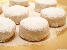 Sweet Cooking, Cooking Chef, Mexican Food Recipes, Cookie Recipes, Sweet Table Wedding, No Bake Energy Bites, Thermomix Desserts, Xmas Food, Tapas