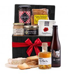 Belgian aperitif with beer and GIN with herbs Flor Get Well Gift Baskets, Food Hampers, Gourmet Gift Baskets, Wine Baskets, Cheap Fathers Day Gifts, Fathers Day Gift Basket, Hospital Gift Baskets, Hospital Gifts, Gourmet Appetizers