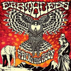 Earthless - From The Ages on 2LP + Download Card