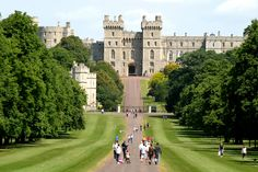 Time is Opportune for Private #Guided Tour of Windsor