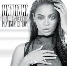 Beyonce - I Am... Sasha Fierce Platinum Edition