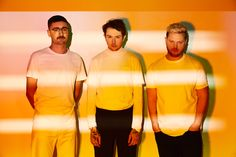 Alt J – Relaxer (Infectious Music) Genre – Indie Rock Alt J's journey began at the end of the indie boom. Throughout the noughties indie anthems were prevalent across the [...]