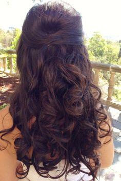 Bridal Hair Inspired by Disney Princesses