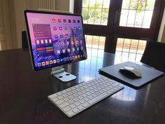iPad Pro - The Perfect Setup? Ipad Pro Apple, Ipad Pro 12 9, Mac Book, Positive Quotes For Life Encouragement, Positive Quotes For Life Happiness, Ipad Mini 2, Macbook Pro, Ipad Air, Accessoires Ipad